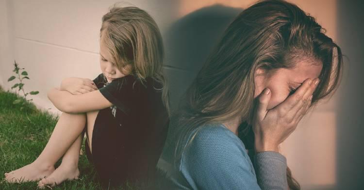 5 síntomas de que tu niño interior está herido y qué debes hacer para sanarlo