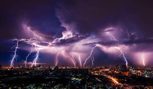 El 2020 traerá más eventos meteorológicos extremos, según la ONU
