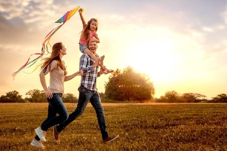 Cosas que hacen las personas que son felices