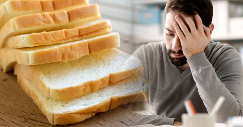 10 peligros del pan blanco que tienes que conocer