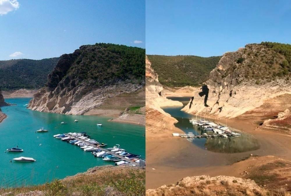 España y la peor sequía de la historia: las claves para saber qué está pas..