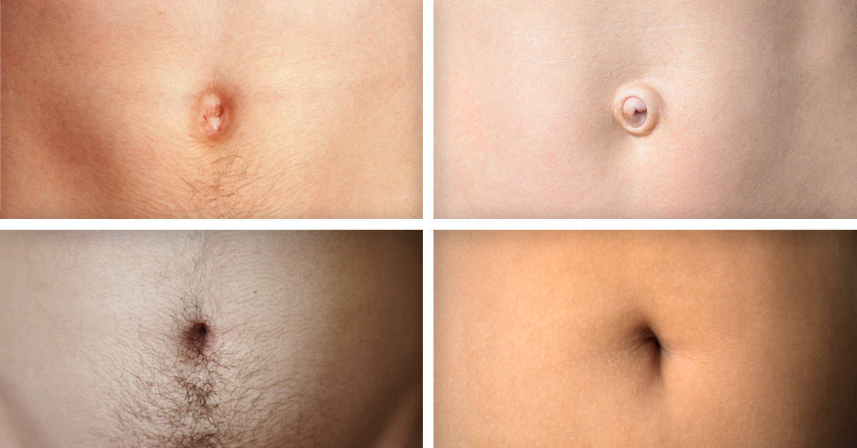 11 curiosidades sobre tu ombligo que te sorprenderán