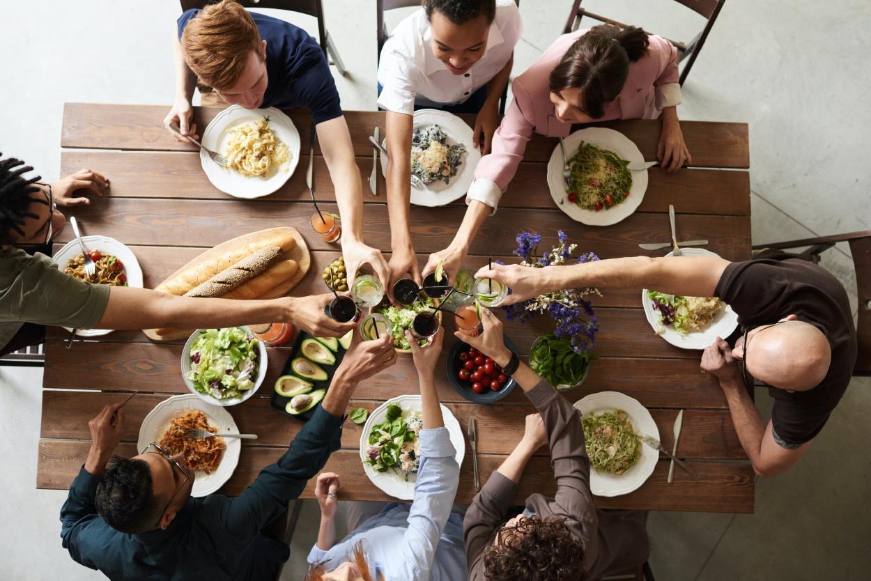 Preservar los rituales para estar conectados y comunicados