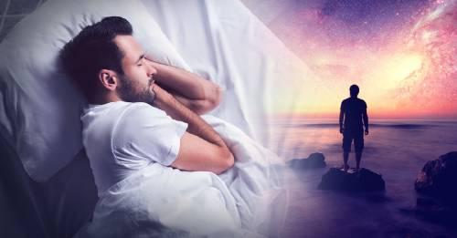 Esta técnica científicamente comprobada te ayudará a tener sueños lúcidos
