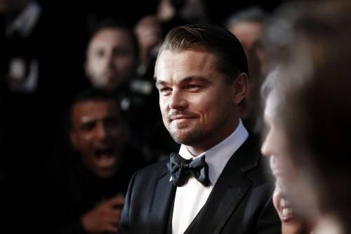 Leonardo DiCaprio celebró el descubrimiento de 30 nuevas especies de aves en Col