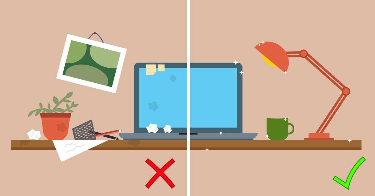 Consejos para incrementar la productividad en tu trabajo