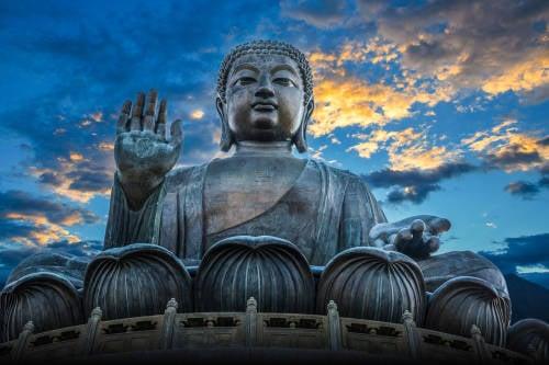 Las frases de Buda que cambiarán tu manera de ver la vida