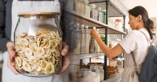 """Supermercados \""""cero residuos\"""": una tendencia en crecimiento"""