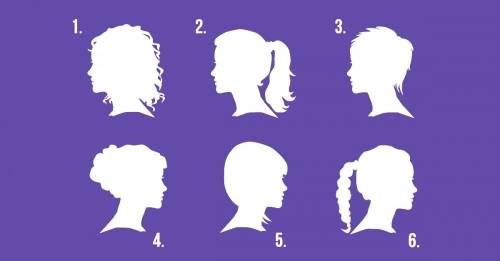 Elige un peinado y descubre una característica que no sabías que tenías
