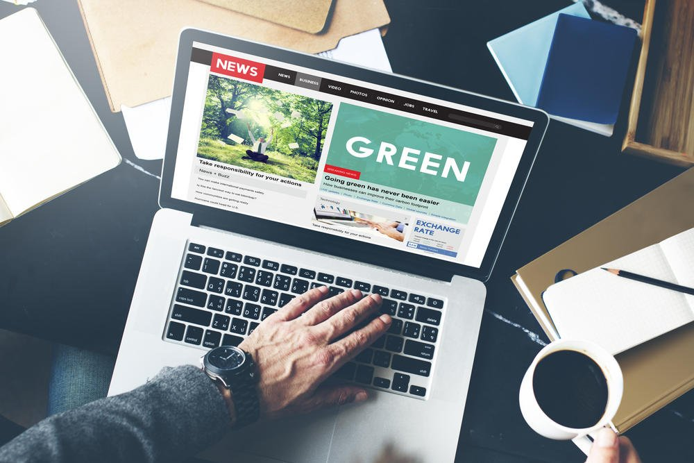 """""""Periodistas Ambientales"""": la nueva plataforma digital de Fundación Ambiente y M"""