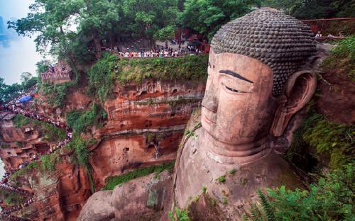 Los 5 monumentos más impresionantes que puedes conocer en la vida