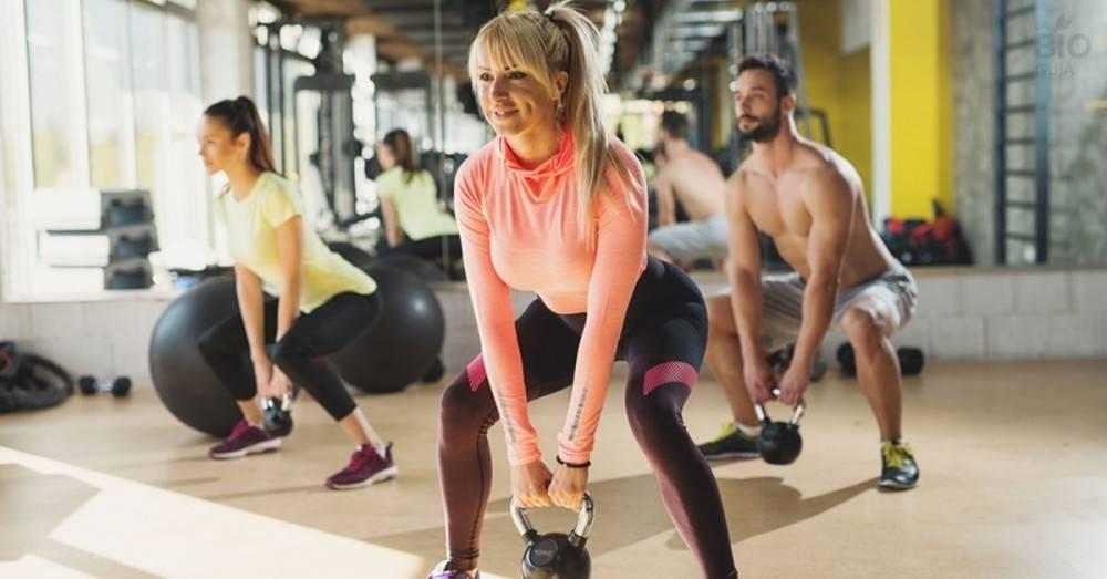 6 trucos para no dejar el gimnasio al primer mes