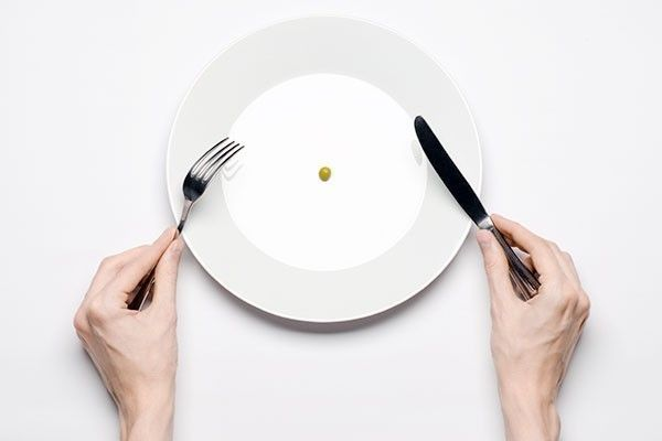 desorden alimenticio