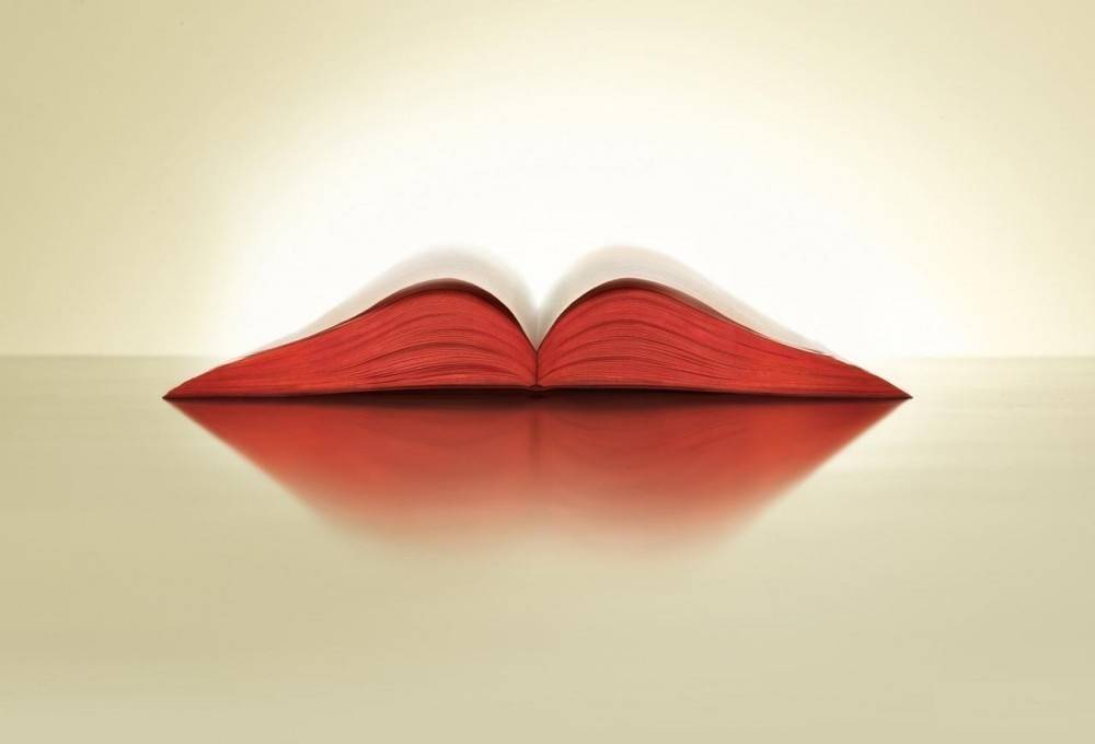 5 novelas eróticas que devorarás en una abrir y cerrar de ojos