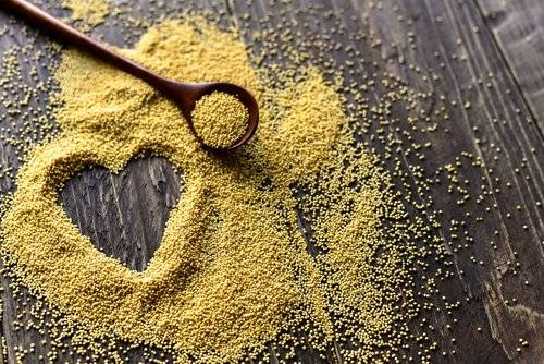 Cómo preparar el amaranto
