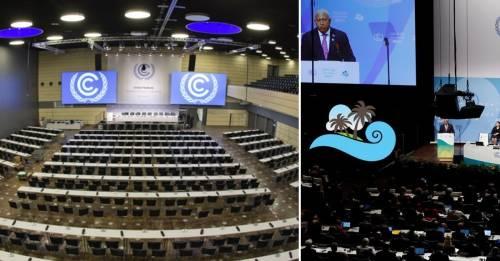 ¿Qué es la COP23 y por qué debería importarte?