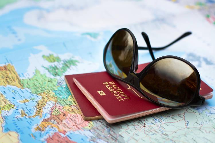Permiso de viaje para latinoamericanos a la Unión Europea