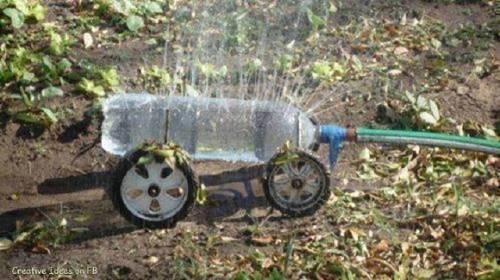 12 ingeniosos trucos de jardinería