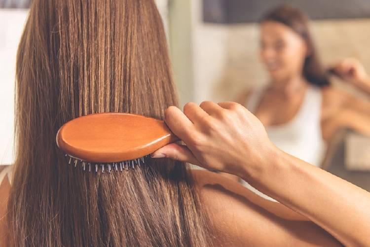 Qué comer para tener un cabello saludable