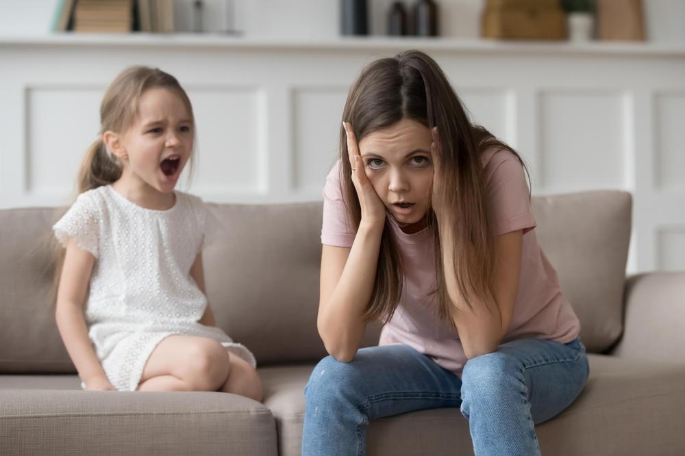 Conoce cómo actuar frente a las rabietas de los niños