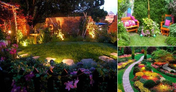 Jardines terap uticos espacios verdes para lograr el for Bioguia jardines