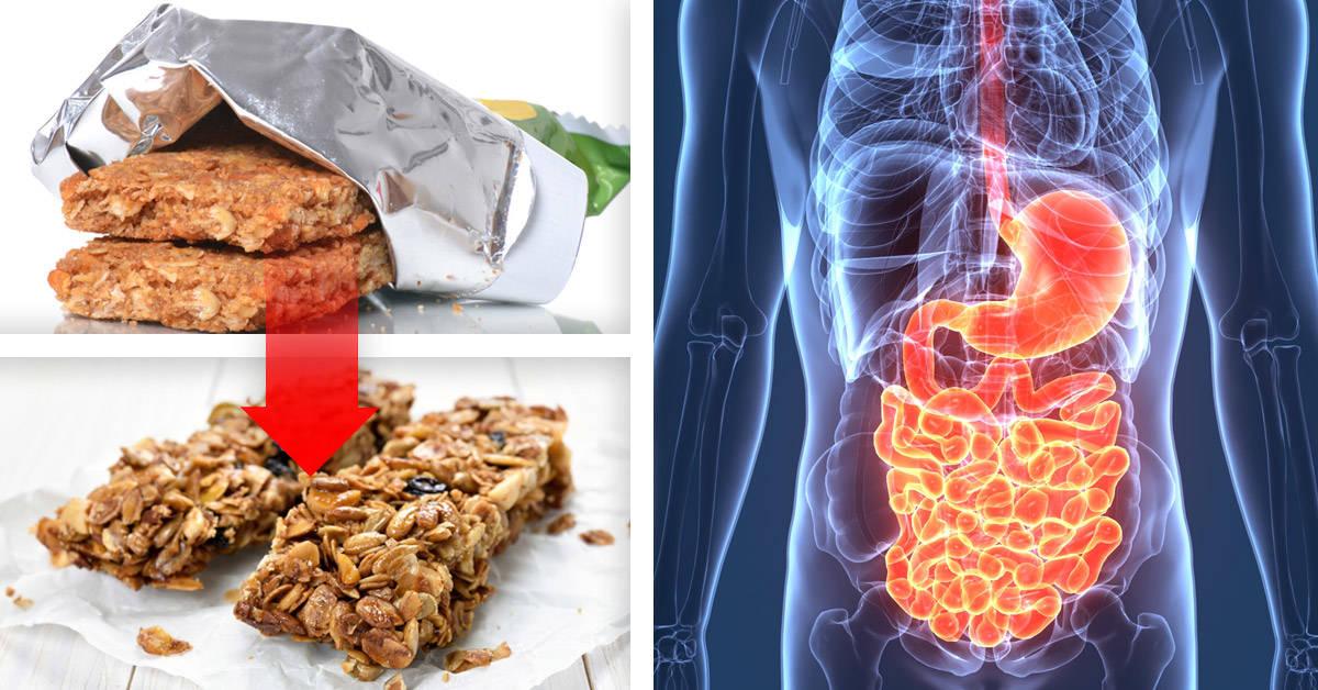 Cómo diferenciar alimentos saludables y no saludables