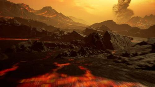 Hallan exoplaneta que tendría atmósfera similar a la de la Tierra