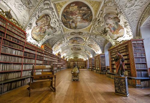 Bibliotecas y conciertos digitales para un aislamiento que fomente la cultura