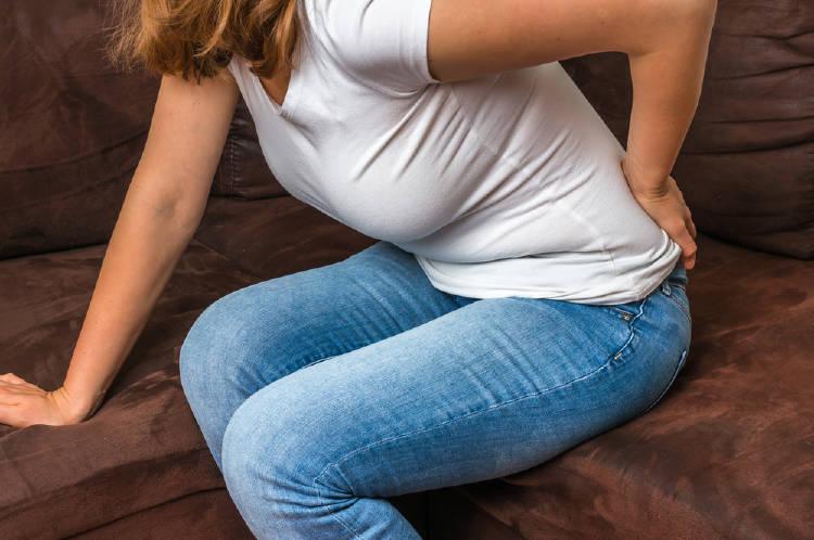 Dolor de cintura