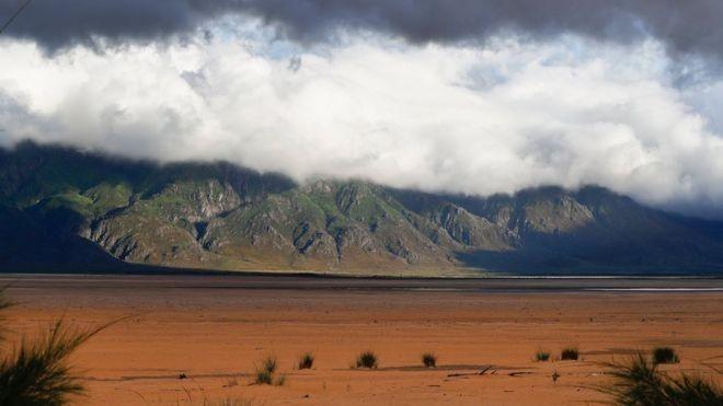 Ciudad del Cabo es la segunda ciudad más poblada de Sudáfrica y durante el último año sufrió la mayor sequía de su historia