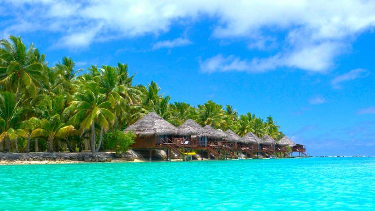 Islas Cook Aitutaki