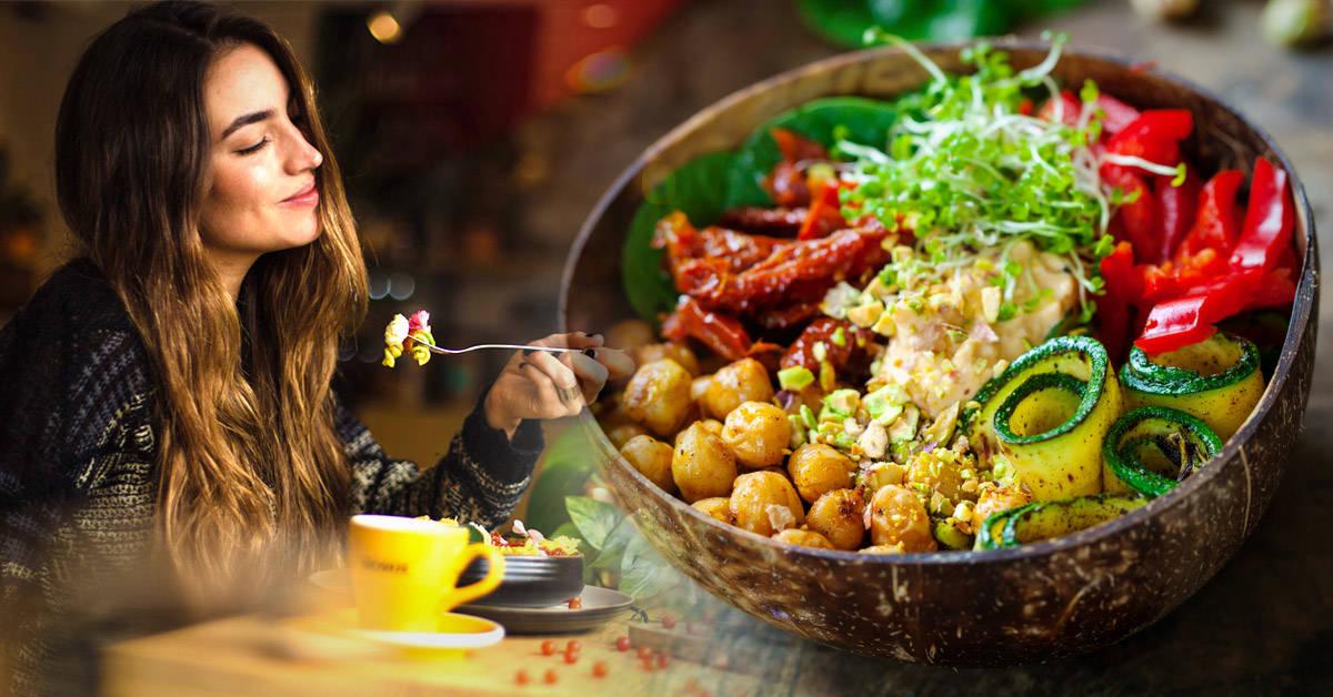 Alimentación vegana: una guía completa para quienes quieren adoptar esta dieta
