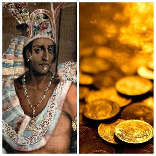 ¿Dónde está el tesoro de Moctezuma? Todo lo que se sabe sobre el mítico ha..