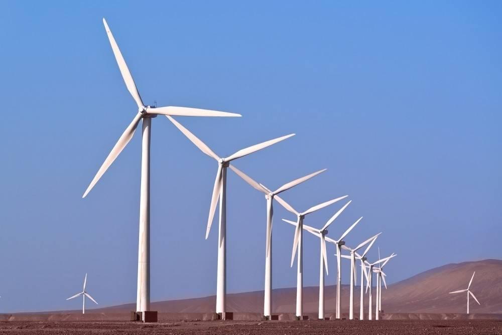 Estos son los países con mayor crecimiento de inversión en energía eólica