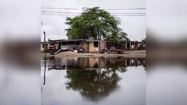 Leonardo DiCaprio habló sobre los desastres naturales en Perú