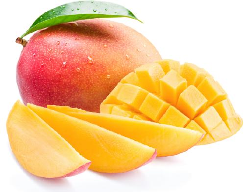 Descubren propiedades cicatrizantes en la cáscara de mango
