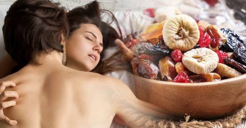 5 alimentos que debes consumir para llevar tus orgasmos a otro nivel