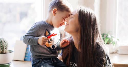 Madres millenials: un cambio en los paradigmas de crianza