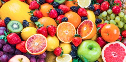 Así es como se vive la dieta exclusiva de frutas que nunca deberías intentar
