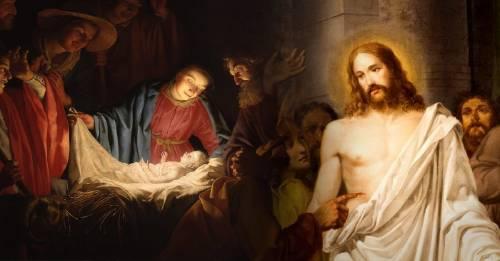 10 cosas que probablemente no sabías sobre Jesucristo