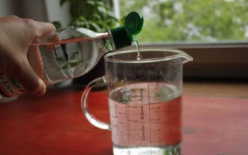¿El vinagre desinfecta? Mitos y verdades acerca de su efectividad como sanitizan