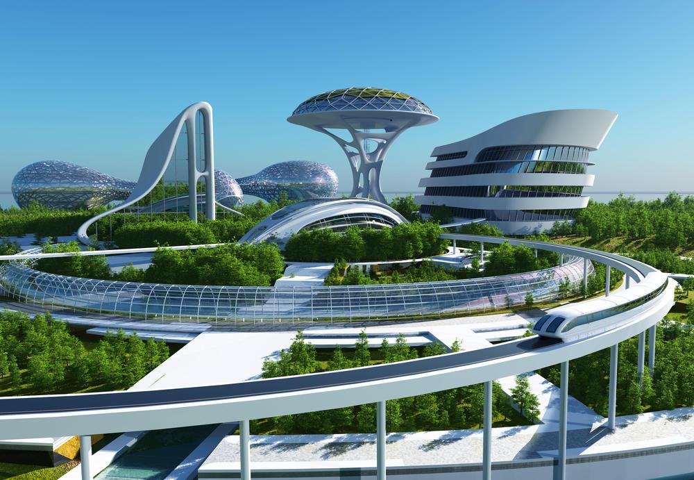 Arabia Saudita anuncia la construcción de una ciudad futurista sin emisiones