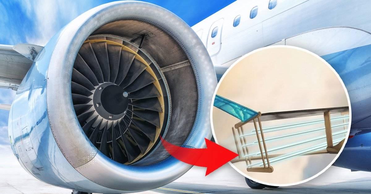 Crean el primer avión que puede volar sin gasolina