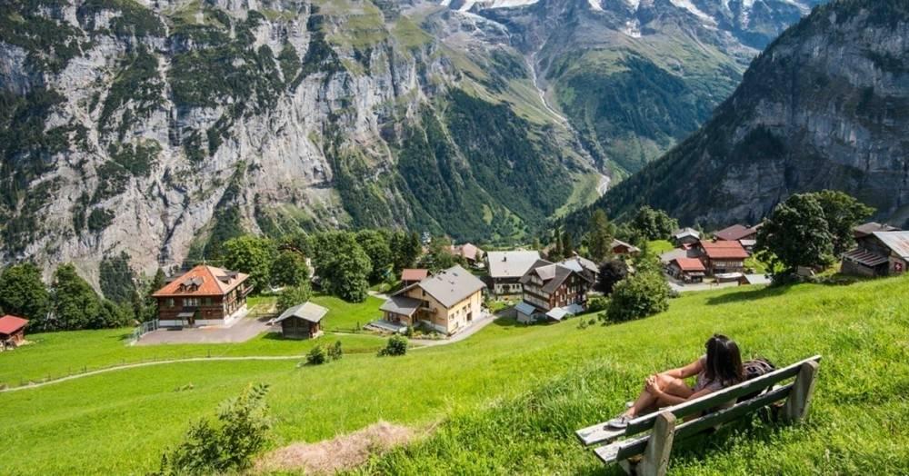 Suiza ofrece más de 21 mil euros por vivir allí, conoce todos los requisitos..