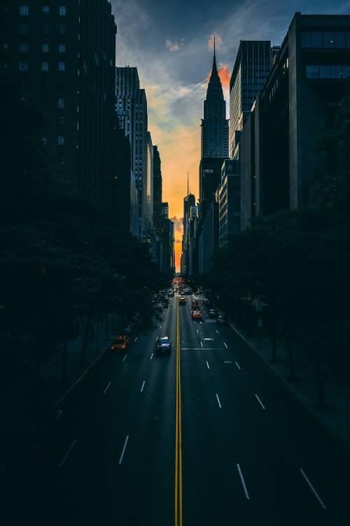Los rascacielos de Manhattan deberán cumplir nuevas normas