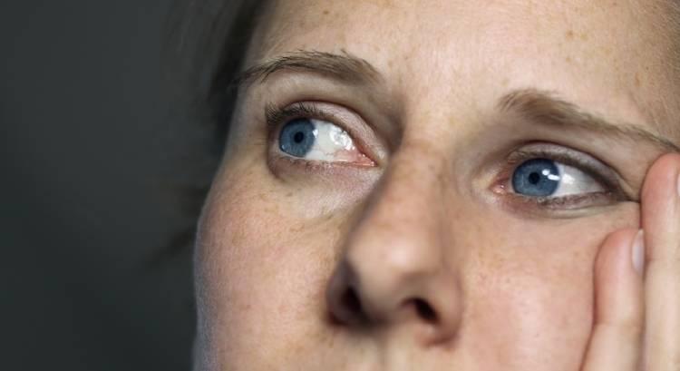 Por qué tenemos un agujero dentro del ojo