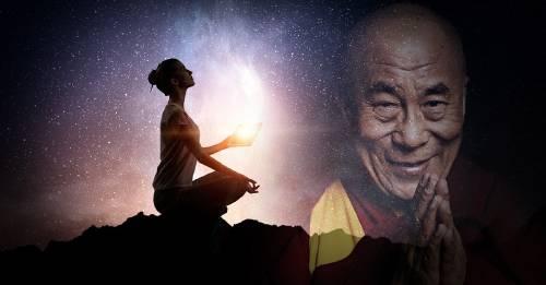 ¿Hay conexión entre la física y la espiritualidad? Esto es lo que dice el Dalai Lama
