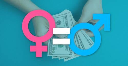 ¿Sabías que si hubiera igualdad salarial entre hombres y mujeres aumentaría la riqueza mundial?