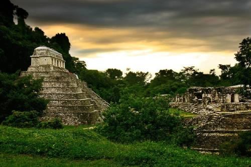 ¿Cómo colapsó la civilización maya? Los arqueólogos lo descubrieron