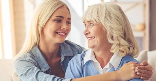 Cosas importantes que siempre te dijo tu mamá, pero nunca le prestaste atención (hasta que creciste)